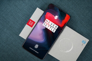 Confirmed: OnePlus 6T will feature in-screen fingerprint reader