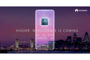 Huawei teases Mate 20 features in official press invite
