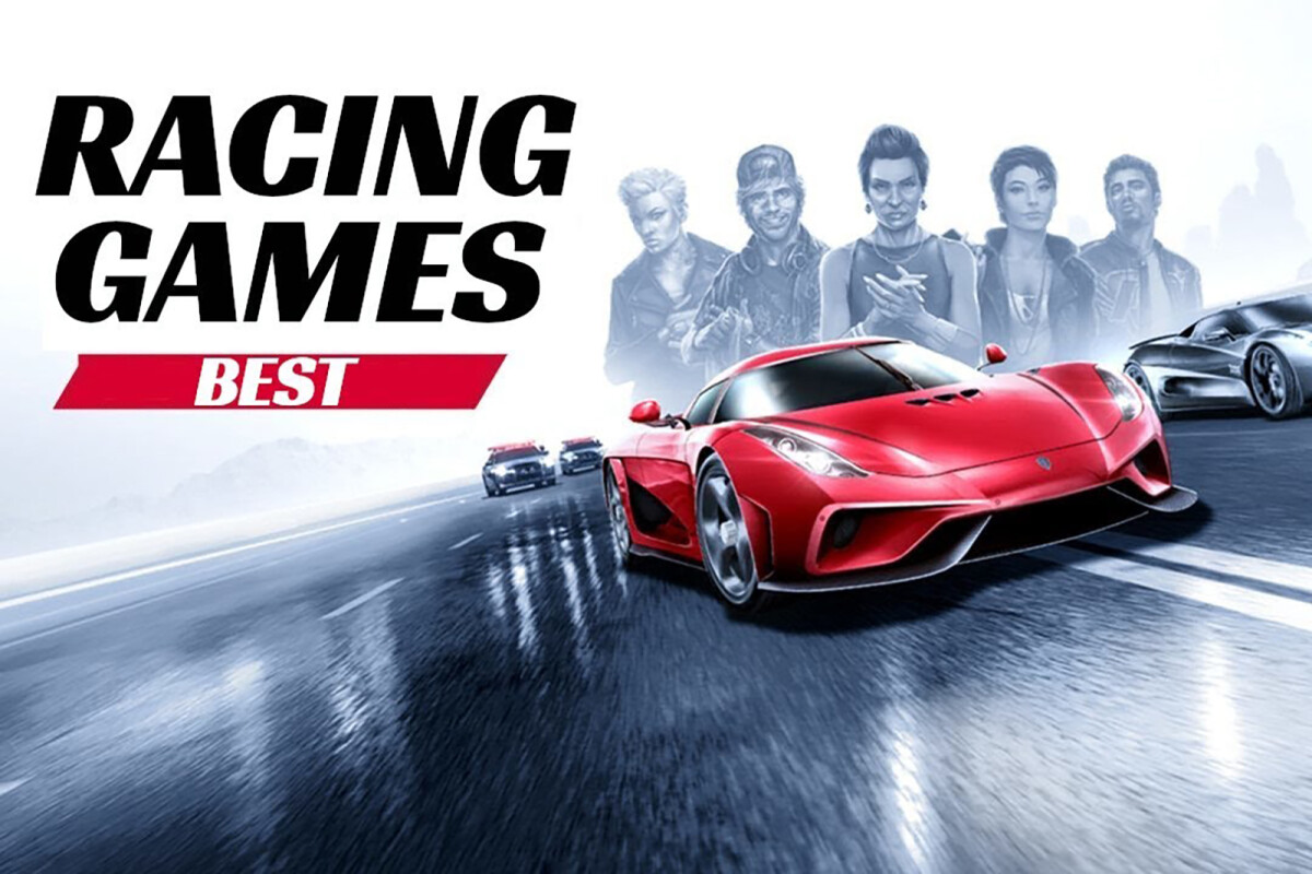 Best Racing Games For Iphone Ipad And Android Phonearena