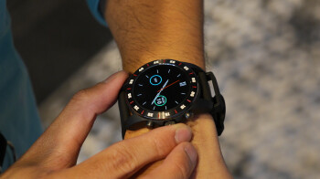 Snapdragon Wear 3100 promises better battery life for next-gen Wear OS smartwatches: hands-on