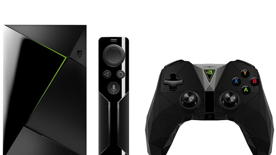 NVIDIA SHIELD TV update brings voice chat support, companion app, loads more