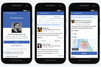 Facebook Lite gets Community Help support to provide help in case of disasters