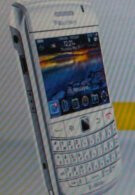T-Mobile to start selling the BlackBerry Bold 9700 in white?