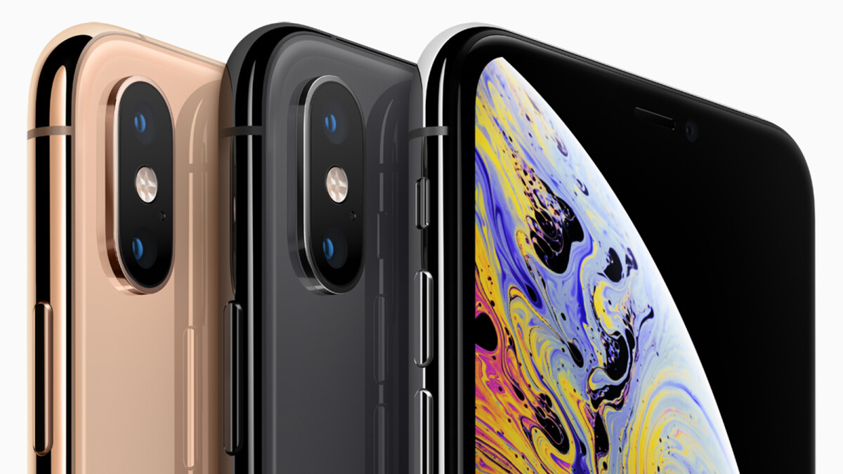 Image result for iphone xs or xs max