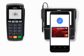 Google Pay support added for 23 banks in the United States