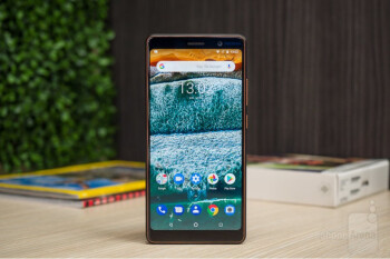 Nokia 7 Plus gets unexpected Android 9 Pie beta build ahead of future stable update