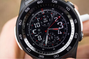 Huawei Watch GT and Honor Watch get certified; will presumably run Wear OS