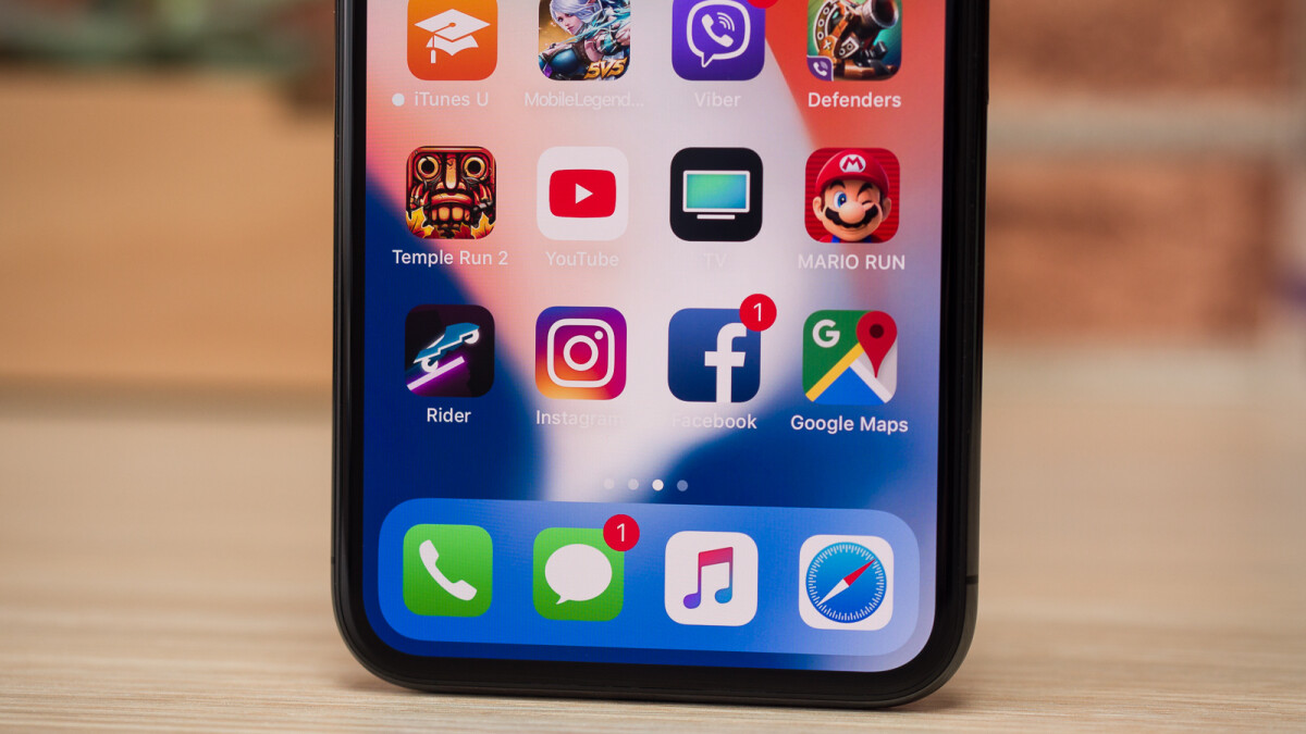 iPhone X sales surpass 60 million units as Apple prepares iPhone Xs unveiling