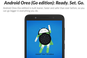 Best Android Go smartphones available in the US today (and more to come)