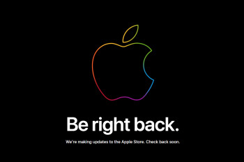 Apple Store goes down ahead of iPhone Xs & Apple Watch Series 4 unveiling