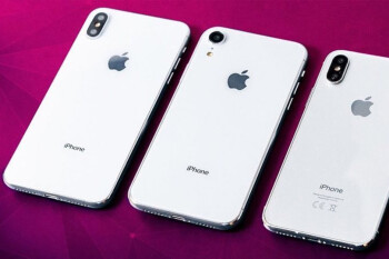 Yes, Apple's first 512GB iPhones are real, but the 'cheap' XR is left behind
