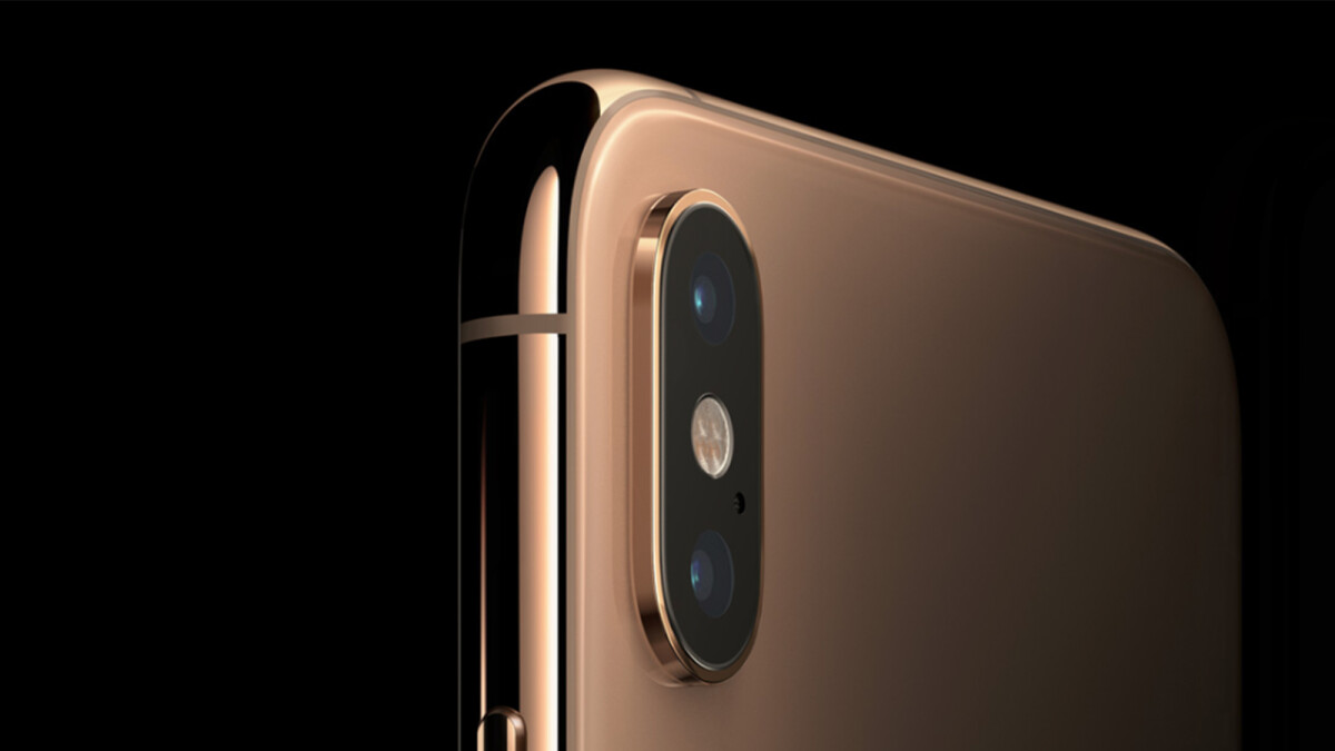 iPhone XS vs Galaxy S9 vs LG G7 specs comparison