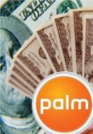 Palm execs are being offered bonuses & stock options to stick around