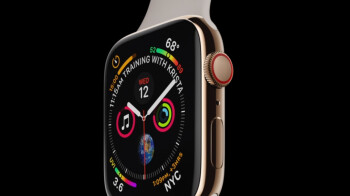 Apple Watch Series 4 is official with bigger screen, faster processor, redesigned crown