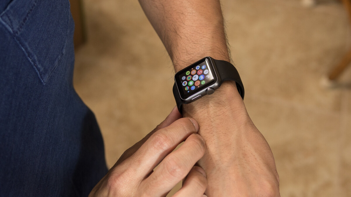 Apple Watch Series 1 is dead, long live the Series 3 and Series 4