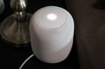 No new HomePod, but at least the existing model is getting some cool new features