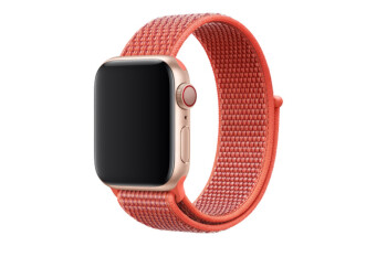 Apple unveils colorful new mix of Apple Watch Series 3 & 4 bands