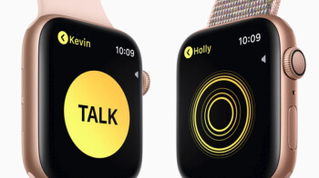 Apple Watch Series 4 vs Series 3 and Series 2: what's different, anyway?