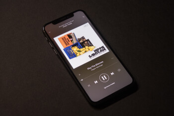 Premium Spotify users can now have an offline collection five times bigger than before