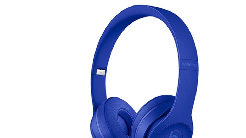 Deal: Apple's Beats Solo3 wireless headphones are nearly half off on Amazon