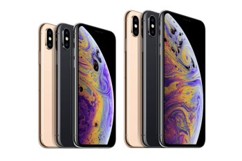 iPhone Upgrade Program participants can now get preapproved for either iPhone XS or XS Max