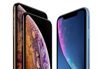 Apple's iPhone XS, XS Max, and XR come with theft and loss protection... at a huge cost