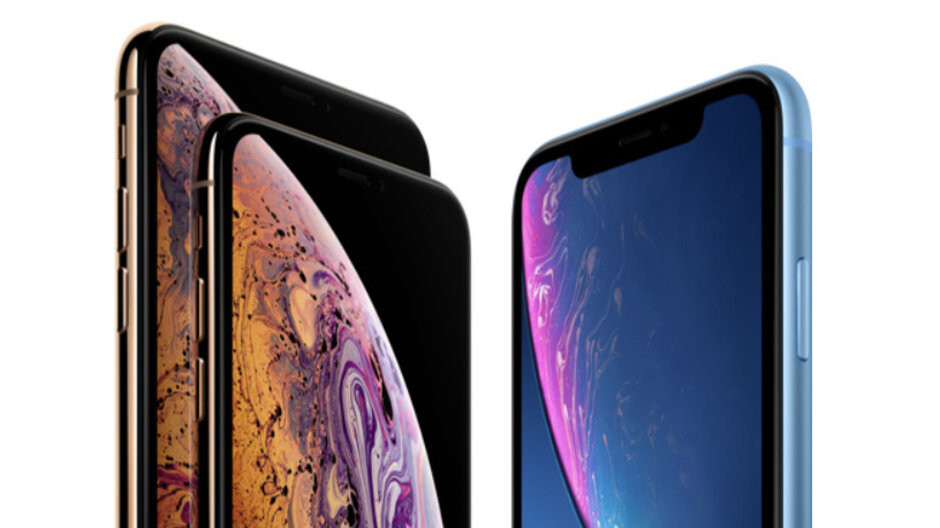 big sale 46a12 33393 Apple's iPhone XS, XS Max, and XR come with theft and loss ...