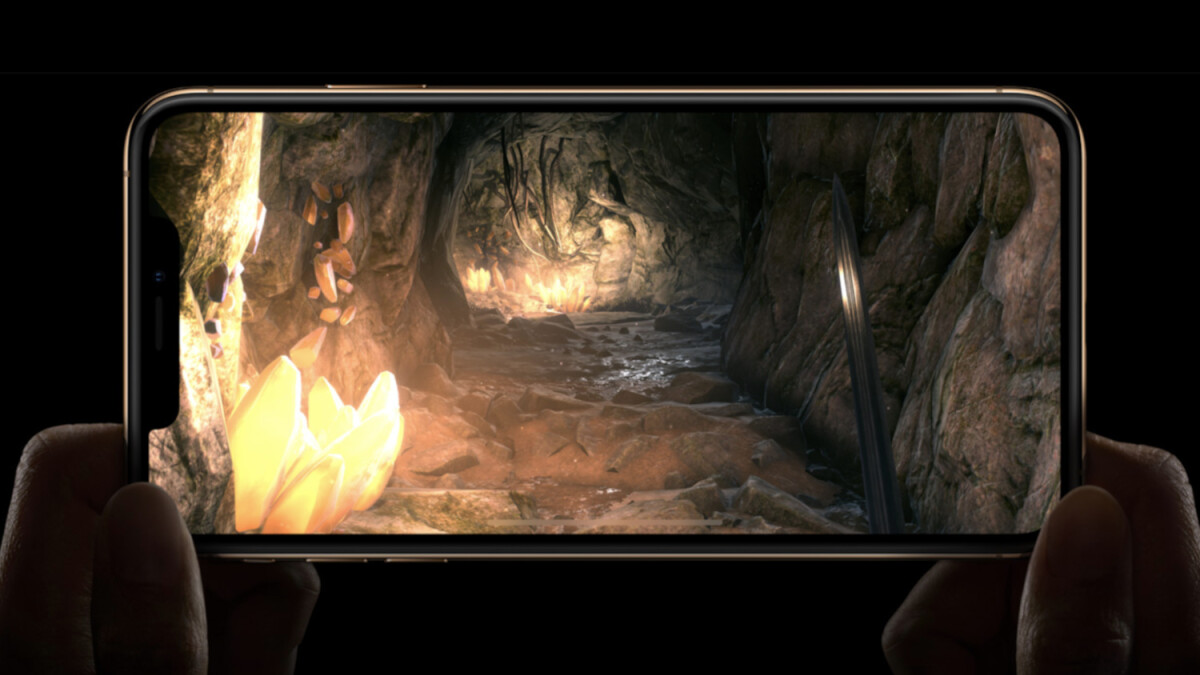 No, new iPhones do NOT have a 120-hertz screen refresh rate (sorry, gamers!)