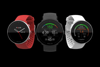 Polar has two new GPS multisport watches for professional athletes and wannabe pros