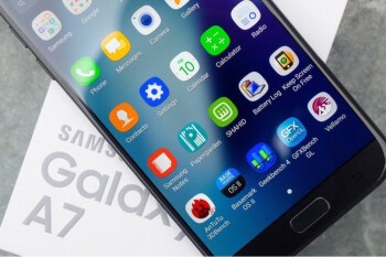Samsung Galaxy A7 (2018) is on the way, certification confirms
