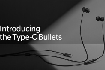 Ultra-affordable OnePlus Type-C Bullets are coming to help you forget jack