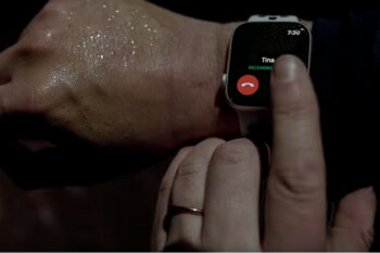 Take a look at the first T.V. spot for Apple's latest and greatest smartwatch