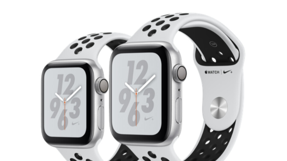 Apple Watch Series 4 Nike+ models will not begin shipping ...