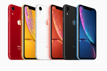 Analyst says lower than expected pricing of Apple iPhone XR will hurt earnings in fiscal 2019