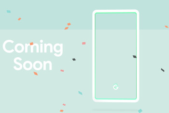 Google's Pixel 3 is apparently 'coming soon' in at least three snazzy color options