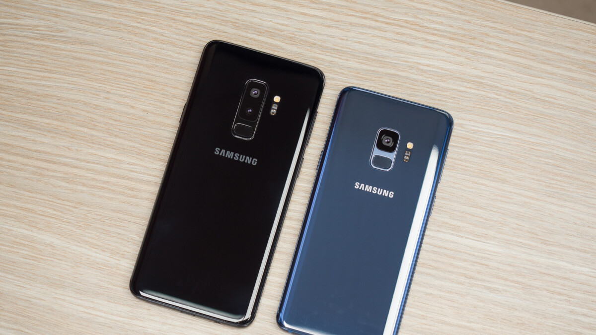 Samsung's 'ultra-premium' Galaxy S10 model tipped to feature five cameras... in total