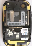 SIM unlock fix now being offered for the GSM Palm Pre