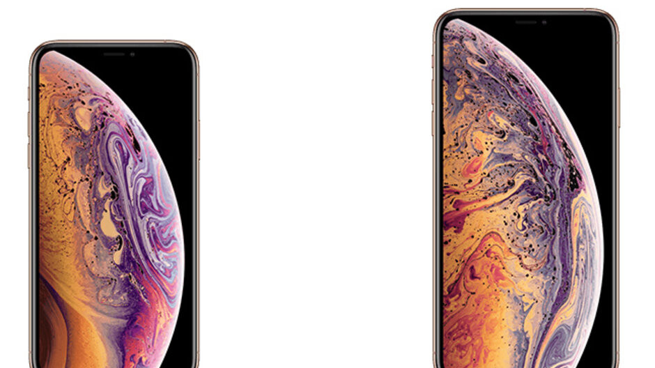 Sprint's iPhone XS lease deal offers the phone for free with eligible trade-in