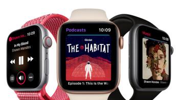 Apple Watch Series 4 vs Series 3: size comparison