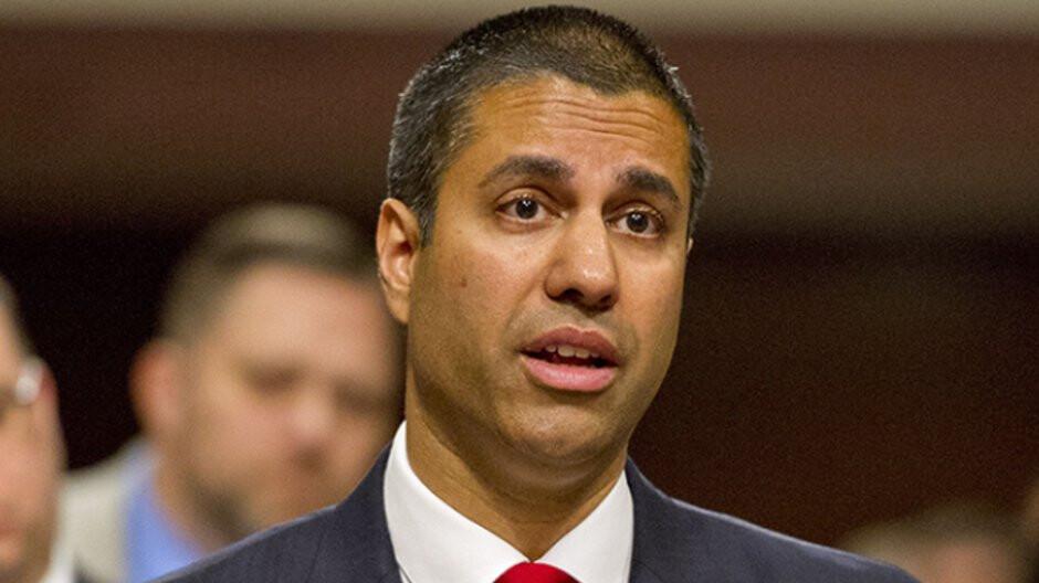 FCC chairman Pai calls California's net neutrality bill