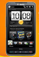 HTC HD2 does another disappearing act on T-Mobile's web site