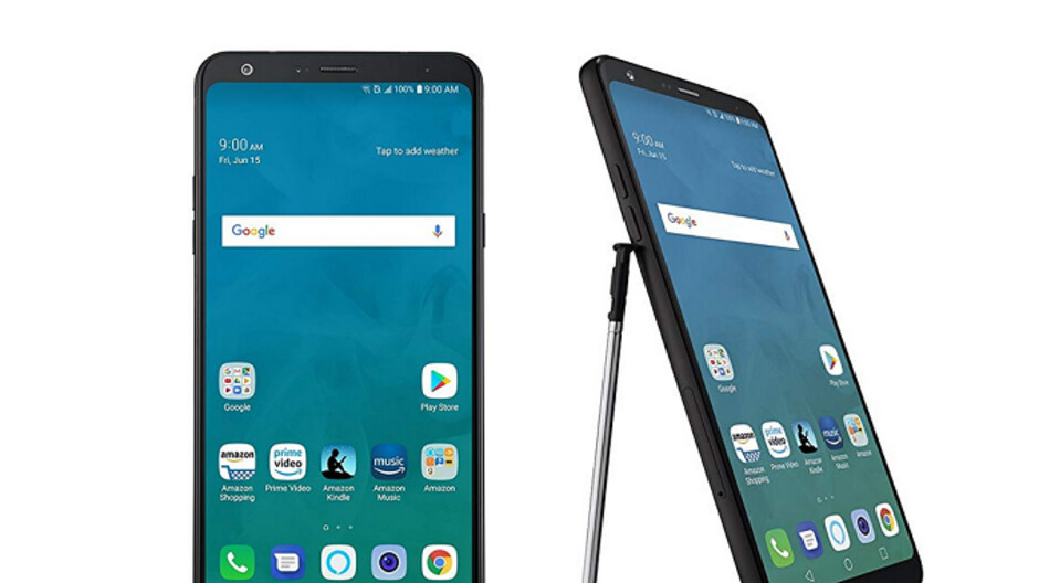 LG Stylo 4 just $210 (30% off) from Amazon for Prime members