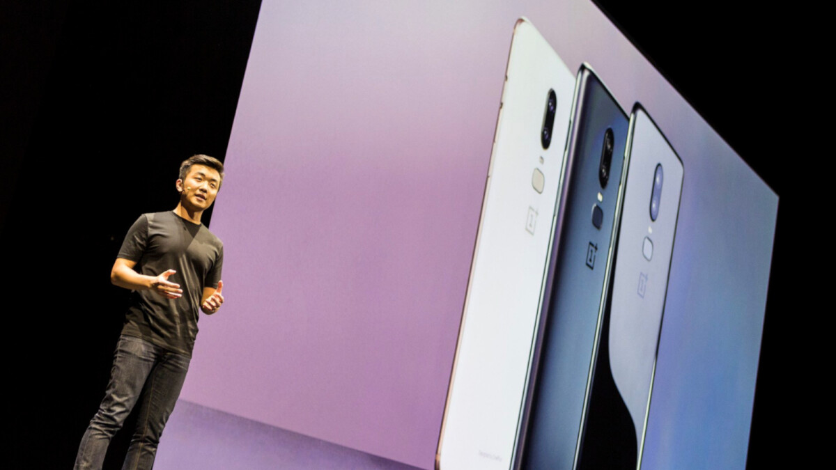 OnePlus plans major expansion, grand goal is to be 'enduring'