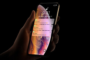 iPhone XS Max is the heaviest Apple phone ever