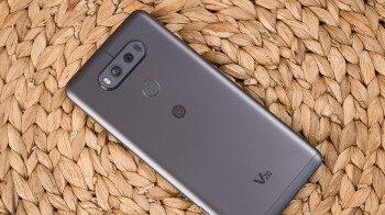 LG V20 Manual / User Guide - PhoneArena