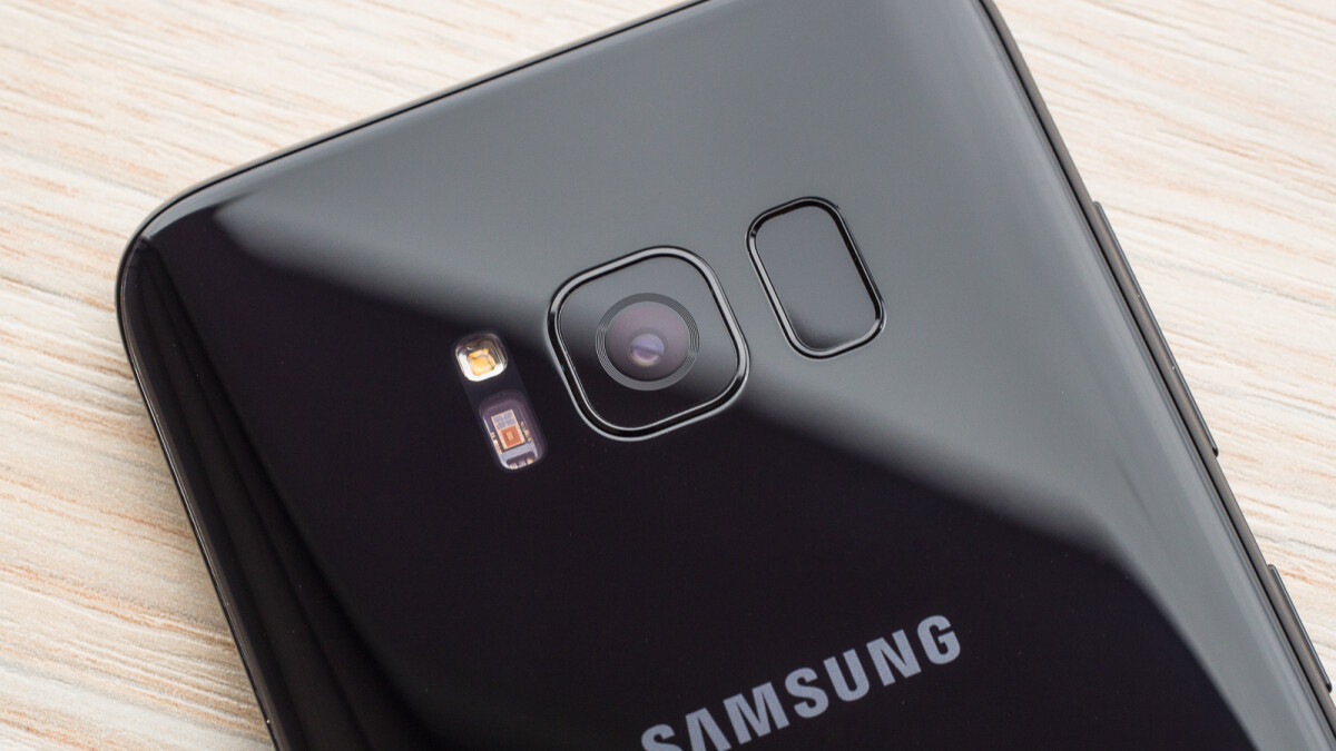 Samsung Galaxy S8 and S8+ update adds Super Slow Motion and