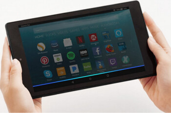 Fire 7 tablet is just $35 at Amazon for a 33% discount