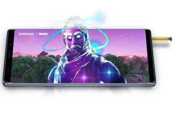 Samsung taps Fortnite celebrity streamer Ninja for Galaxy squad contest