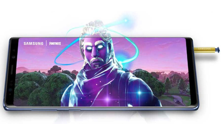 Samsung taps Fortnite celebrity streamer Ninja for Galaxy squad contest