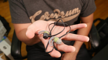 Jaybird Tarah Wireless Sport Headphones hands-on: Entry-level offering with signature features